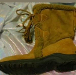 Women's Land Ends Boots
